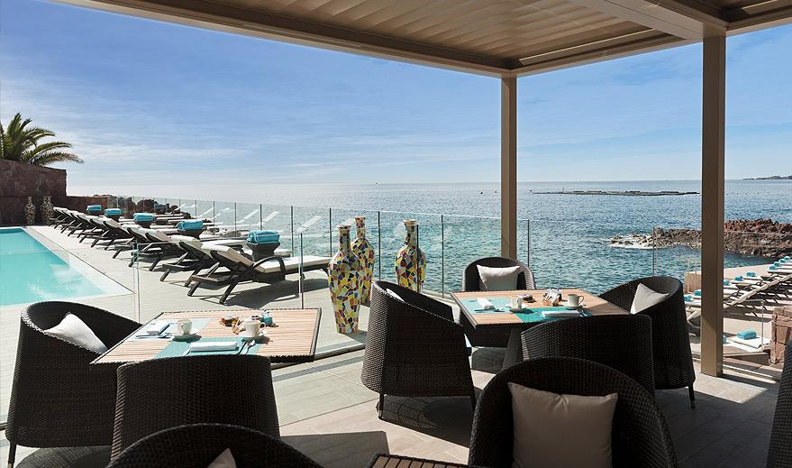 Les services de luxe propos s par les grands h tels for Hotel design est france
