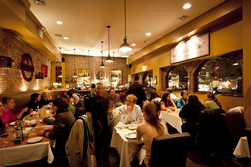 Restaurant Indien Dans Le